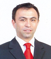 ibrahim YELMENOGLU